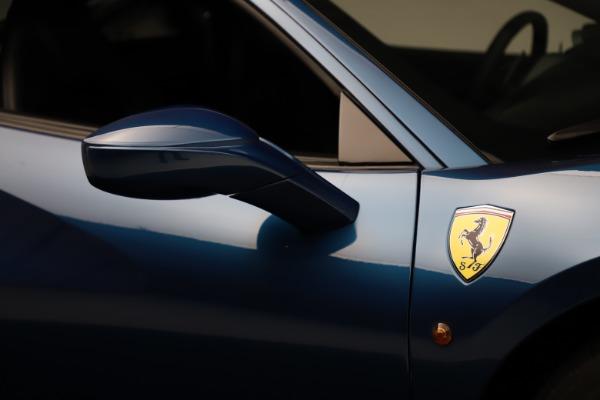 Used 2017 Ferrari 488 GTB for sale $229,900 at Maserati of Greenwich in Greenwich CT 06830 24