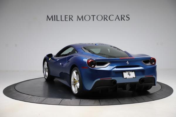 Used 2017 Ferrari 488 GTB for sale $229,900 at Maserati of Greenwich in Greenwich CT 06830 5