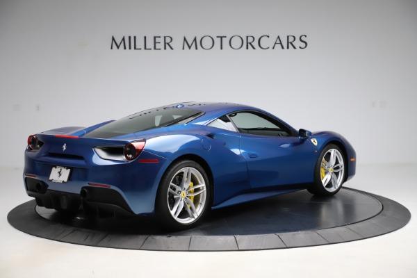 Used 2017 Ferrari 488 GTB for sale $229,900 at Maserati of Greenwich in Greenwich CT 06830 8