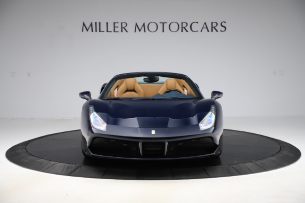 Used 2018 Ferrari 488 Spider for sale Call for price at Maserati of Greenwich in Greenwich CT 06830 12