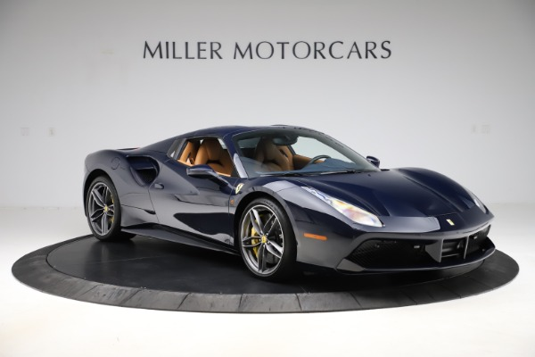 Used 2018 Ferrari 488 Spider for sale Call for price at Maserati of Greenwich in Greenwich CT 06830 18