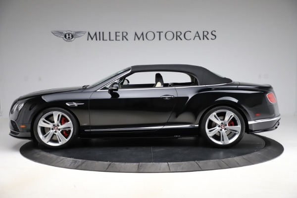 Used 2017 Bentley Continental GT V8 S for sale Call for price at Maserati of Greenwich in Greenwich CT 06830 13