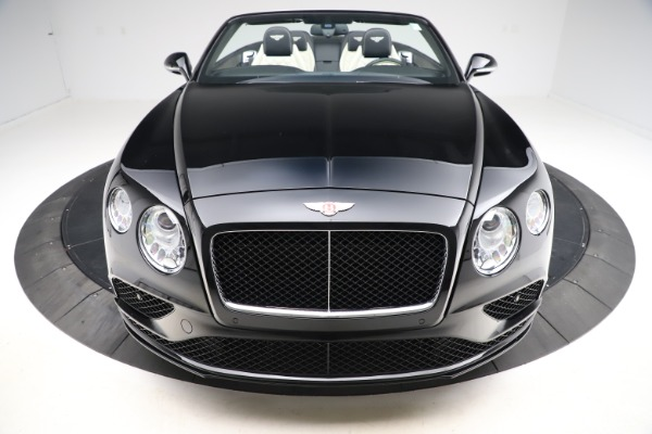 Used 2017 Bentley Continental GT V8 S for sale Call for price at Maserati of Greenwich in Greenwich CT 06830 19
