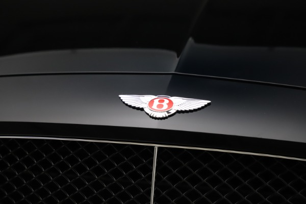 Used 2017 Bentley Continental GT V8 S for sale Call for price at Maserati of Greenwich in Greenwich CT 06830 20