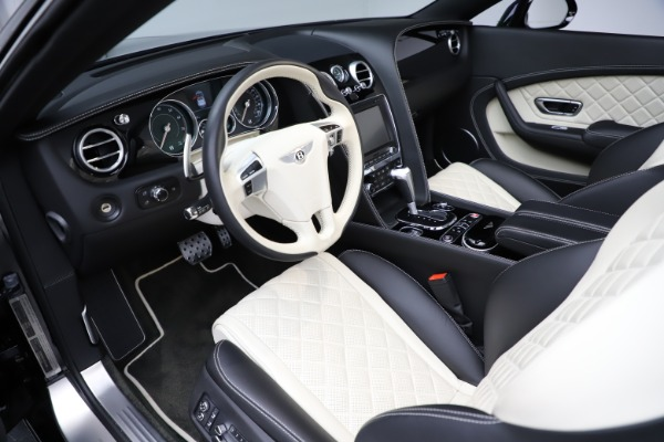 Used 2017 Bentley Continental GT V8 S for sale Call for price at Maserati of Greenwich in Greenwich CT 06830 24