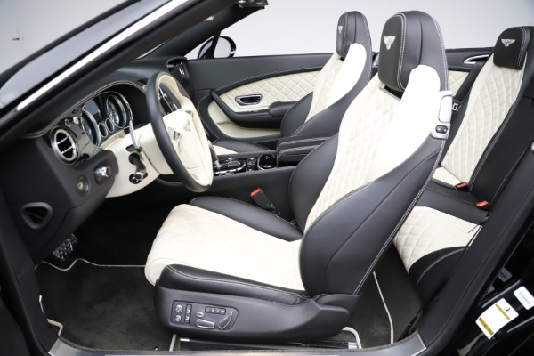 Used 2017 Bentley Continental GT V8 S for sale Call for price at Maserati of Greenwich in Greenwich CT 06830 25