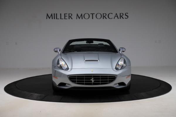 Used 2013 Ferrari California 30 for sale $103,900 at Maserati of Greenwich in Greenwich CT 06830 12