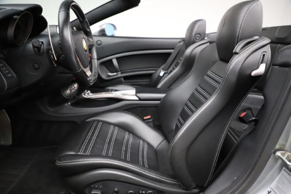 Used 2013 Ferrari California 30 for sale $103,900 at Maserati of Greenwich in Greenwich CT 06830 20