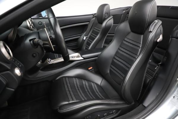 Used 2013 Ferrari California 30 for sale $103,900 at Maserati of Greenwich in Greenwich CT 06830 21