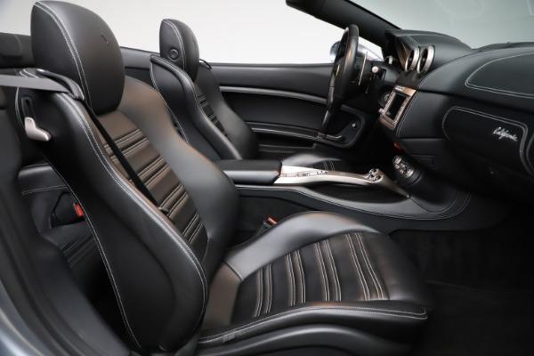 Used 2013 Ferrari California 30 for sale $103,900 at Maserati of Greenwich in Greenwich CT 06830 25