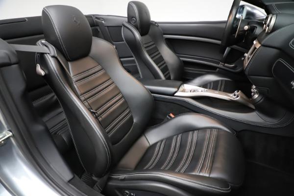 Used 2013 Ferrari California 30 for sale $103,900 at Maserati of Greenwich in Greenwich CT 06830 26