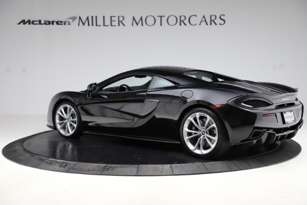 Used 2019 McLaren 570S for sale $177,900 at Maserati of Greenwich in Greenwich CT 06830 3