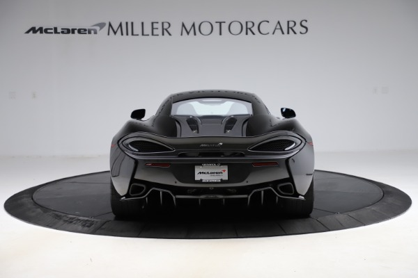Used 2019 McLaren 570S for sale $177,900 at Maserati of Greenwich in Greenwich CT 06830 5