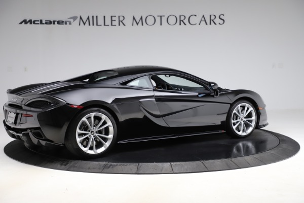 Used 2019 McLaren 570S for sale $177,900 at Maserati of Greenwich in Greenwich CT 06830 7