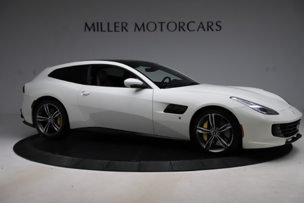 Used 2020 Ferrari GTC4Lusso for sale $264,900 at Maserati of Greenwich in Greenwich CT 06830 10