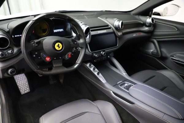 Used 2020 Ferrari GTC4Lusso for sale $264,900 at Maserati of Greenwich in Greenwich CT 06830 13