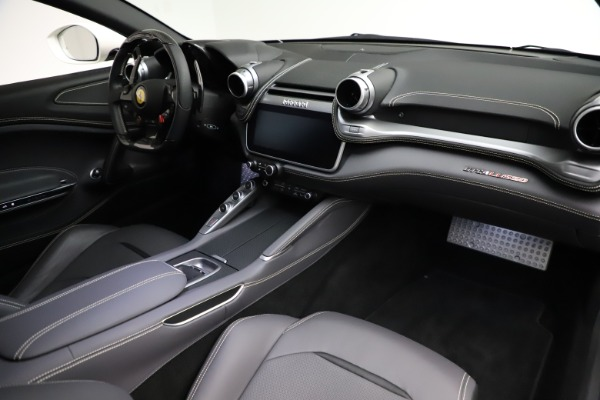 Used 2020 Ferrari GTC4Lusso for sale $264,900 at Maserati of Greenwich in Greenwich CT 06830 18