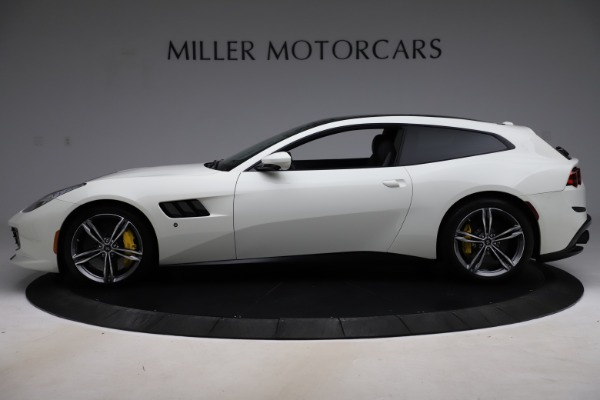 Used 2020 Ferrari GTC4Lusso for sale $264,900 at Maserati of Greenwich in Greenwich CT 06830 3
