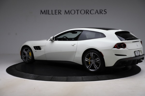 Used 2020 Ferrari GTC4Lusso for sale $264,900 at Maserati of Greenwich in Greenwich CT 06830 4
