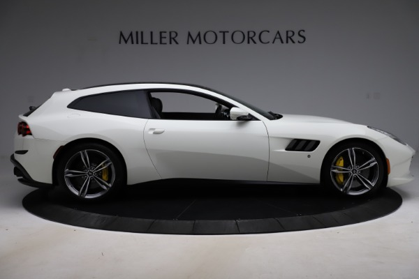 Used 2020 Ferrari GTC4Lusso for sale $264,900 at Maserati of Greenwich in Greenwich CT 06830 9