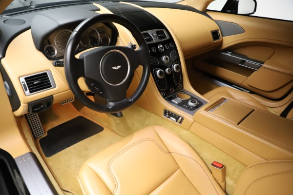 Used 2016 Aston Martin Rapide S for sale $123,900 at Maserati of Greenwich in Greenwich CT 06830 13