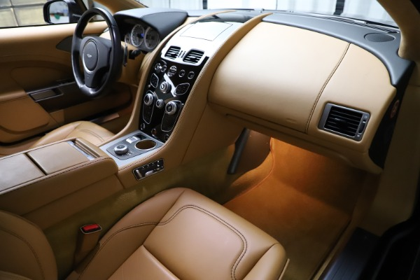 Used 2016 Aston Martin Rapide S for sale $123,900 at Maserati of Greenwich in Greenwich CT 06830 20