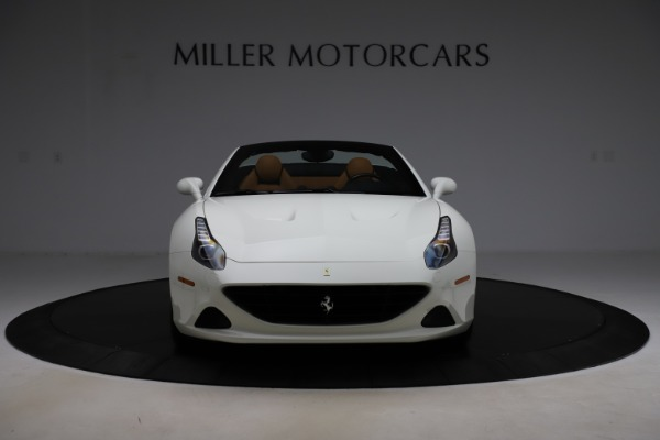 Used 2018 Ferrari California T for sale $169,900 at Maserati of Greenwich in Greenwich CT 06830 12