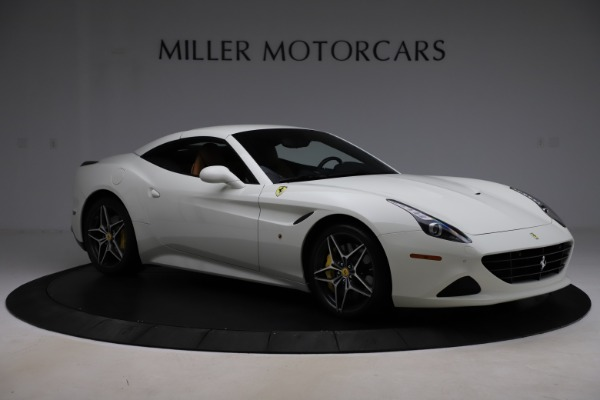 Used 2018 Ferrari California T for sale $169,900 at Maserati of Greenwich in Greenwich CT 06830 16