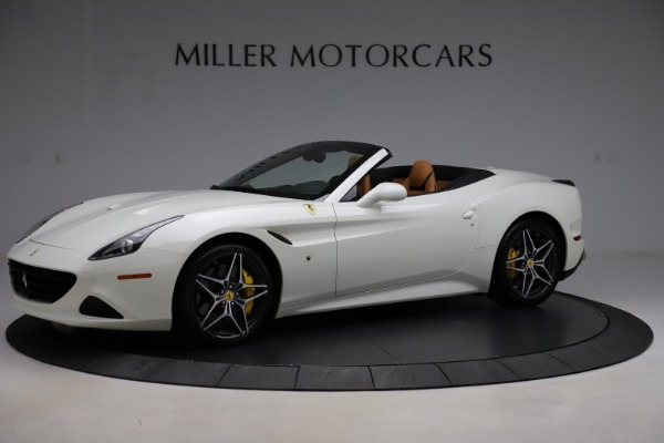 Used 2018 Ferrari California T for sale $169,900 at Maserati of Greenwich in Greenwich CT 06830 2