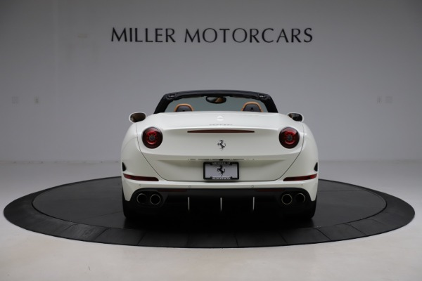 Used 2018 Ferrari California T for sale $169,900 at Maserati of Greenwich in Greenwich CT 06830 6