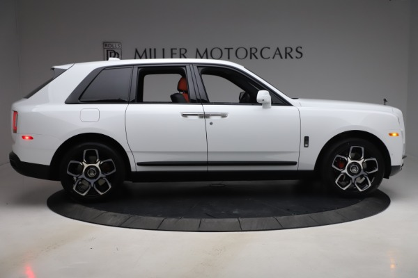 New 2021 Rolls-Royce Cullinan Black Badge for sale $431,325 at Maserati of Greenwich in Greenwich CT 06830 10