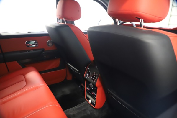 New 2021 Rolls-Royce Cullinan Black Badge for sale $431,325 at Maserati of Greenwich in Greenwich CT 06830 21