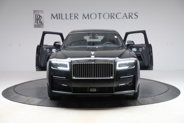New 2021 Rolls-Royce Ghost for sale $374,150 at Maserati of Greenwich in Greenwich CT 06830 13