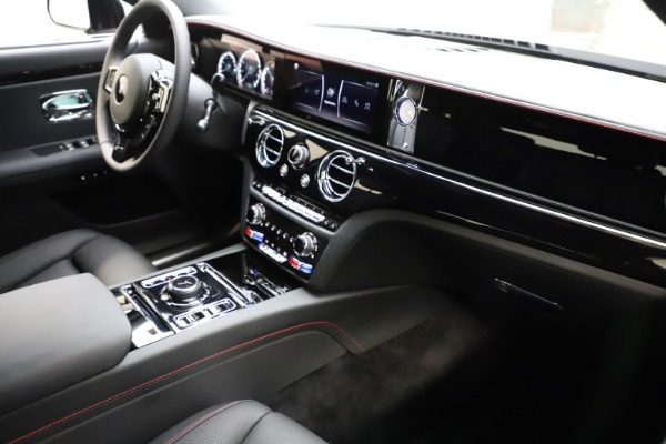 New 2021 Rolls-Royce Ghost for sale $374,150 at Maserati of Greenwich in Greenwich CT 06830 17