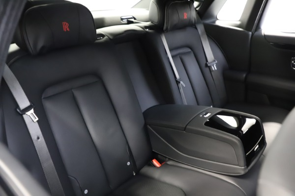 New 2021 Rolls-Royce Ghost for sale $374,150 at Maserati of Greenwich in Greenwich CT 06830 18