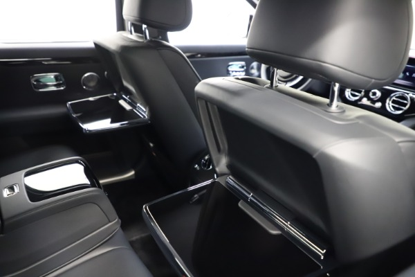 New 2021 Rolls-Royce Ghost for sale $374,150 at Maserati of Greenwich in Greenwich CT 06830 21
