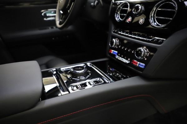 New 2021 Rolls-Royce Ghost for sale $374,150 at Maserati of Greenwich in Greenwich CT 06830 23