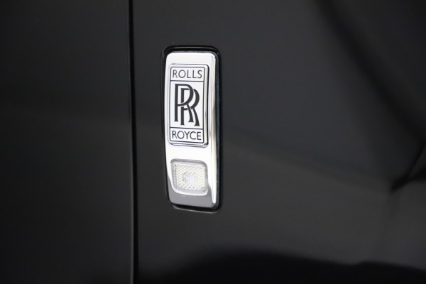 New 2021 Rolls-Royce Ghost for sale $374,150 at Maserati of Greenwich in Greenwich CT 06830 28