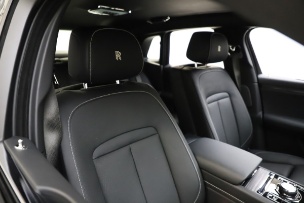 New 2021 Rolls-Royce Ghost for sale $370,650 at Maserati of Greenwich in Greenwich CT 06830 14