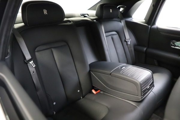 New 2021 Rolls-Royce Ghost for sale $370,650 at Maserati of Greenwich in Greenwich CT 06830 17