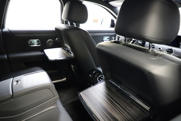New 2021 Rolls-Royce Ghost for sale $370,650 at Maserati of Greenwich in Greenwich CT 06830 20