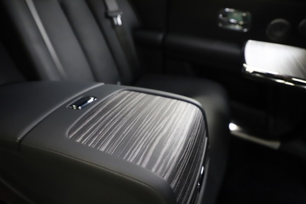New 2021 Rolls-Royce Ghost for sale $370,650 at Maserati of Greenwich in Greenwich CT 06830 28
