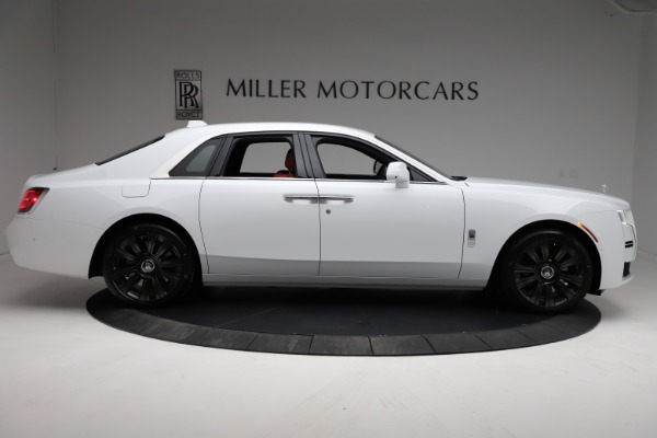 New 2021 Rolls-Royce Ghost for sale $390,400 at Maserati of Greenwich in Greenwich CT 06830 10