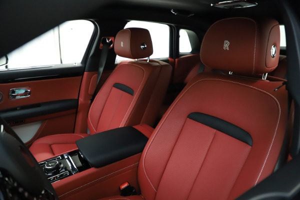 New 2021 Rolls-Royce Ghost for sale $390,400 at Maserati of Greenwich in Greenwich CT 06830 14