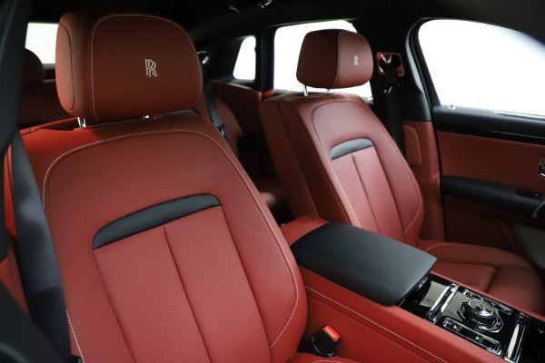 New 2021 Rolls-Royce Ghost for sale $390,400 at Maserati of Greenwich in Greenwich CT 06830 15