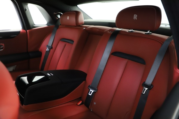New 2021 Rolls-Royce Ghost for sale $390,400 at Maserati of Greenwich in Greenwich CT 06830 19