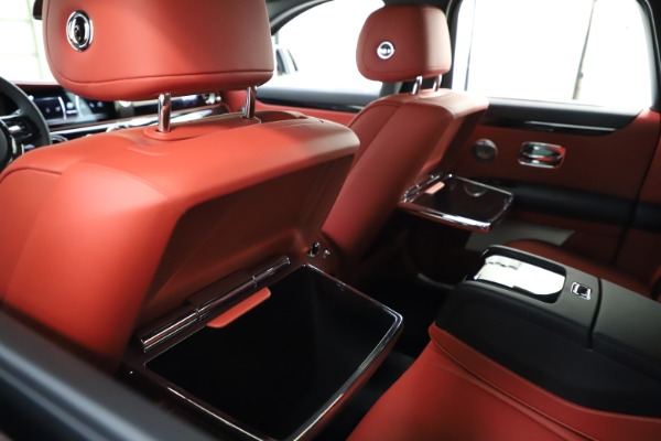 New 2021 Rolls-Royce Ghost for sale $390,400 at Maserati of Greenwich in Greenwich CT 06830 21