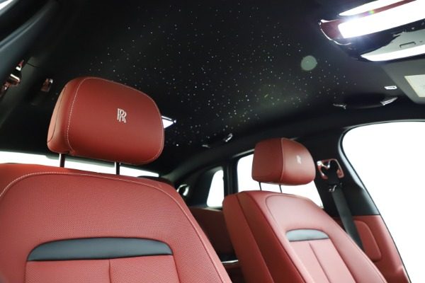 New 2021 Rolls-Royce Ghost for sale $390,400 at Maserati of Greenwich in Greenwich CT 06830 25