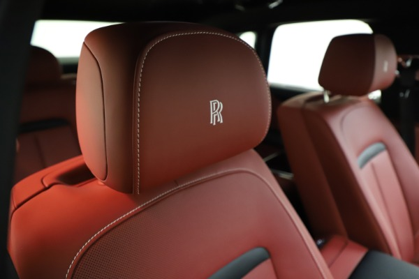 New 2021 Rolls-Royce Ghost for sale $390,400 at Maserati of Greenwich in Greenwich CT 06830 26
