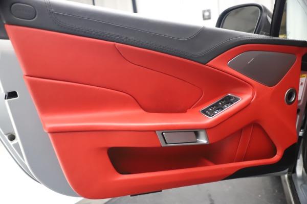 Used 2014 Aston Martin Vanquish Volante for sale $129,900 at Maserati of Greenwich in Greenwich CT 06830 23